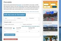 Kalkulačka ceny cesty do chorvatska 1