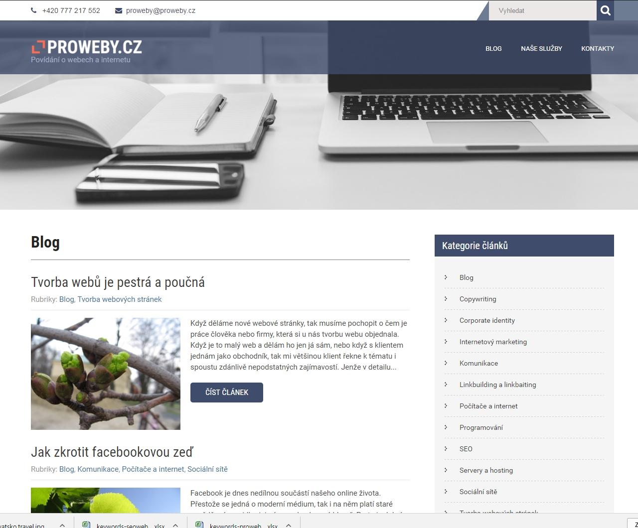 Blognet.cz