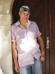 Přemek Kubák